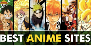 Best Anime Streaming Sites 2020
